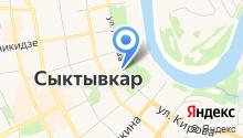 Cafe Persona Grata на карте