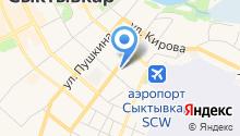 1С: БухОбслуживание на карте