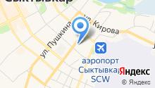 KHOLIN-HOTEL на карте
