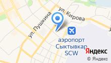 ГЛАВ-ПИВО на карте