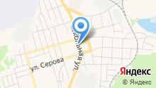 Начальная общеобразовательная школа №6 на карте