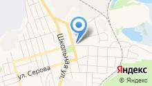 Абакан-Экспресс на карте