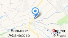 Храм Покрова Божьей Матери на карте