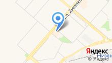 Арома-Бар на карте