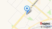 L boutique на карте