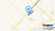 Банкомат, Татфондбанк, ПАО на карте