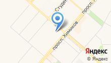 RI School на карте