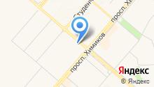 Ногтевая студия Талии Валитовой на карте