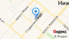 Голкипер на карте