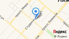 Бизнес Style на карте