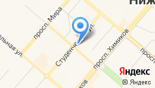 Имидж-студия Эльвиры Халиуллиной на карте