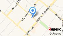 Инспекция государственного строительного надзора Республики Татарстан на карте