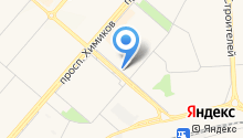 Нэуруз на карте