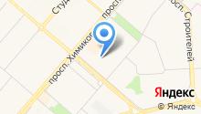 Детский сад №16, Ласточка на карте