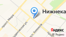 Grill HouZZ на карте
