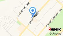 SvetlanaPROFI на карте