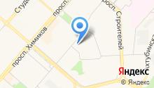 Нотариус Садикова Р.З. на карте