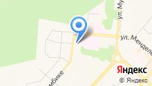 АВТОлик сервис на карте