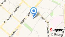 Гарант Софт на карте
