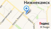 Зоосалон на карте