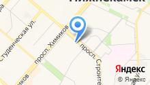 Интехбанк, ПАО на карте