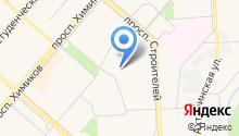Главное бюро медико-социальной экспертизы по Республике Татарстан на карте