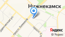 Домотек-Технологии на карте
