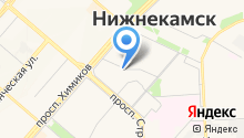ЖКХ-17 на карте