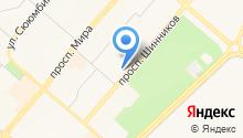 Автопрестиж на карте