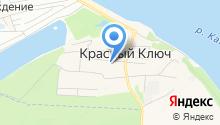Районный Дом Культуры на карте