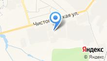 Tara116.ru на карте