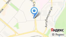 Ralf на карте