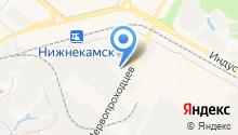 БСМ ВИСТ на карте