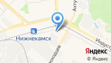 Zap159.ru на карте