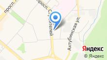 Инвестмаркет на карте