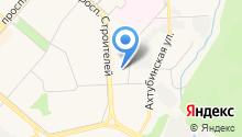 КроссФит на карте