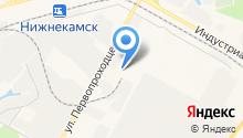 Гурман-НК на карте