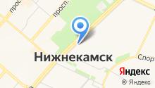Shico на карте