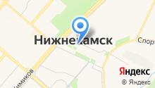 АЙТИ на карте