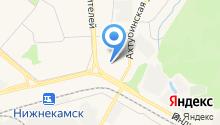 ДАР ГРУПП на карте
