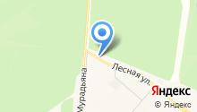 АЗС Таиф-НК на карте