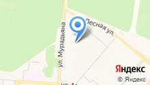 Kazandigital.ru на карте