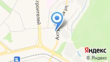 Банкомат, Россельхозбанк на карте