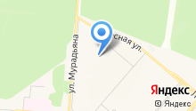 Детский сад №67, Березка на карте
