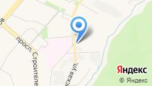 Аладдин Электро на карте