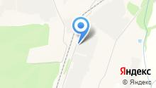 Бетон-НК на карте