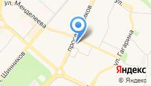 LC school на карте