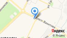 IR-Dent Clinic на карте