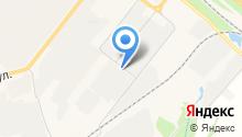 Камнефтепродукт-НК на карте