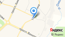 Roils Club на карте